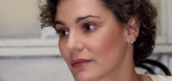 """Maia Morgenstern va juca pe scena Teatrului """"Aureliu Manea"""" Turda, în piesa """"Fuhrer, la ordin!"""""""