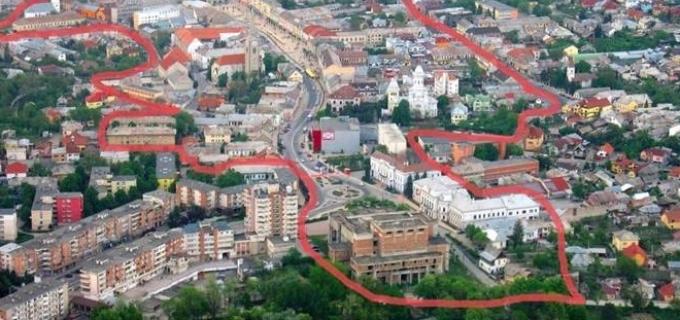 Ce spun specialiștii despre efectele lucrărilor de reamenajare a centrului istoric Turda din anul 2010