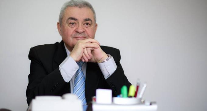 Mesaj adresat tuturor FEMEILOR, din partea Primarului municipiului Câmpia Turzii, Radu Hanga