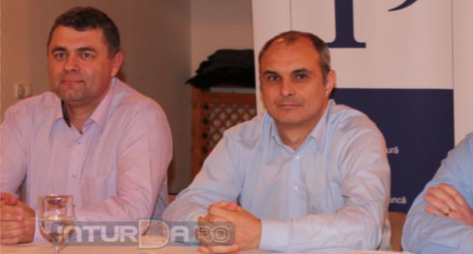 Andrei Suciu și Asociația T9 susțin formarea USR Turda și strâng semnături pentru alegerile parlamentare