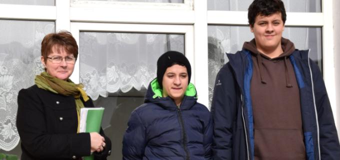 """Şcoala """"Avram Iancu """" Turda – Locul I la Olimpiada Județeană de Fizică 2016"""
