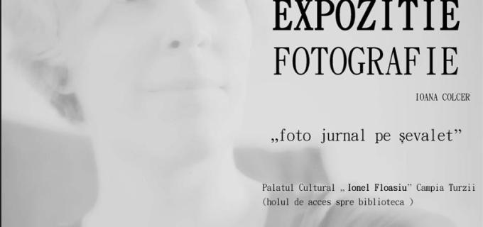 """Gânduri despre expoziţia """"Foto jurnal pe şevalet"""""""
