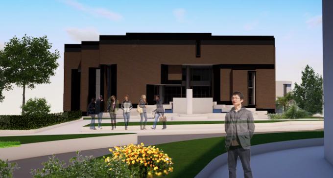 Vezi care este propunerea PMP Turda pentru utilitatea Casei de Cultura