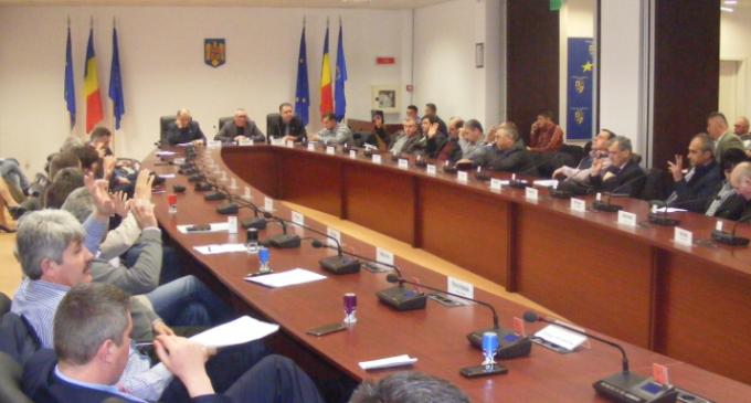 Preşedintele Consiliului Judeţean, Marius Mînzat, este noul preşedinte al ADI ECO METROPOLITAN Cluj
