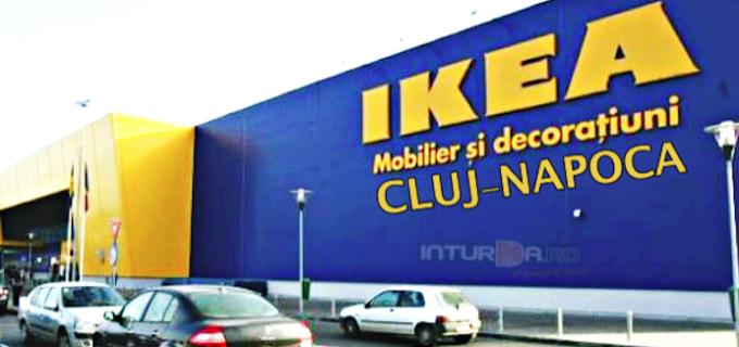 """Clujul revine în atenția reprezentanților IKEA: """"la nivel de țară sunt prioritare Cluj, Timișoara și Brașov"""""""