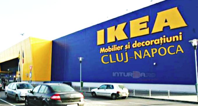 IKEA la Cluj, din nou în discuția priorităților de dezvoltare ale rețelei de magazine din România