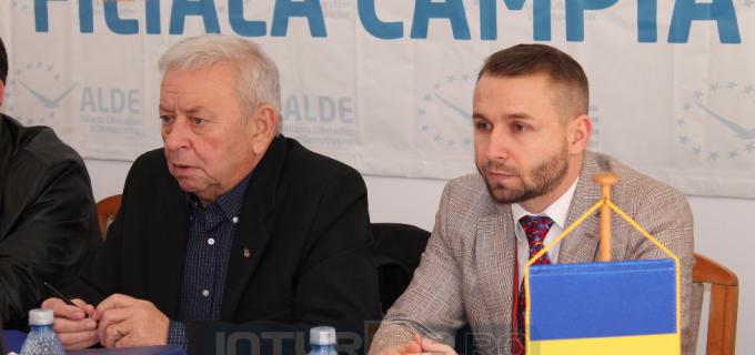 Comunicat ALDE Câmpia Turzii: Ioan Moldovan rămâne președinte!
