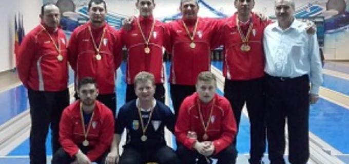 CFR-CSM Campia Turzii a cucerit Cupa Romaniei din nou!