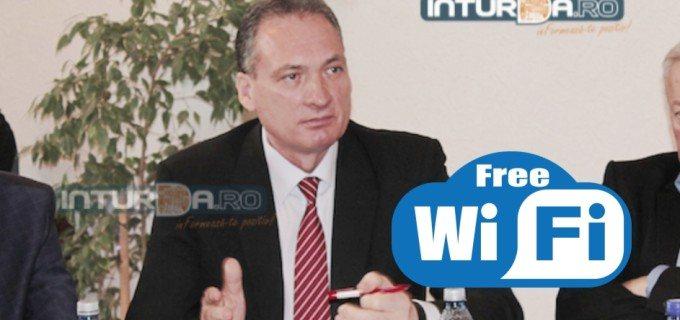 Senatorul Alexandru Cordoş vrea accesul gratuit la Internet pentru toți românii