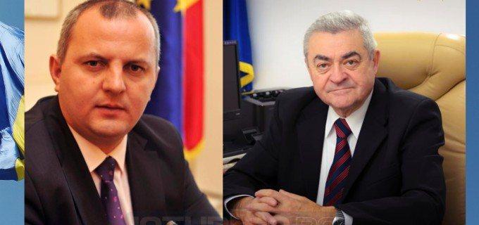Radu Hanga și Avram Gal, favoriții cetățenilor pentru alegerile din iunie