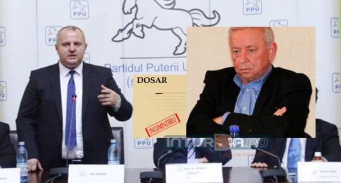 80% din organizația ALDE Câmpia Turzii a trecut la PPU după ce Ioan Moldovan a fost declarat incompatibil