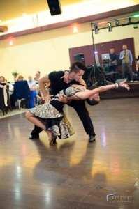 dancers event