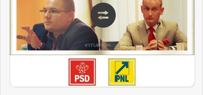 Câmpia Turzii are un nou Consilier Județean în persoana lui Mihai Șandru, vicepreședinte PSD Câmpia