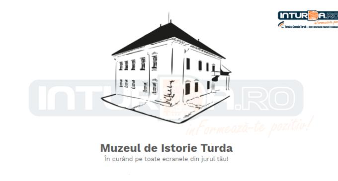 Concurs de proiecte de management pentru Muzeul de Istorie Turda