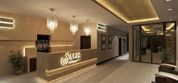 Hotel SALIS angajează Kinetoterapeut specialist