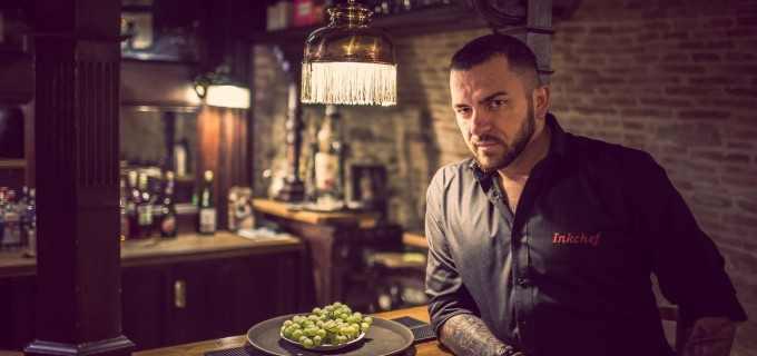 """Paul Siserman, fost concurent MasterChef: """"m-am întors în Cluj, mai precis la Turda Hotel Salis"""""""