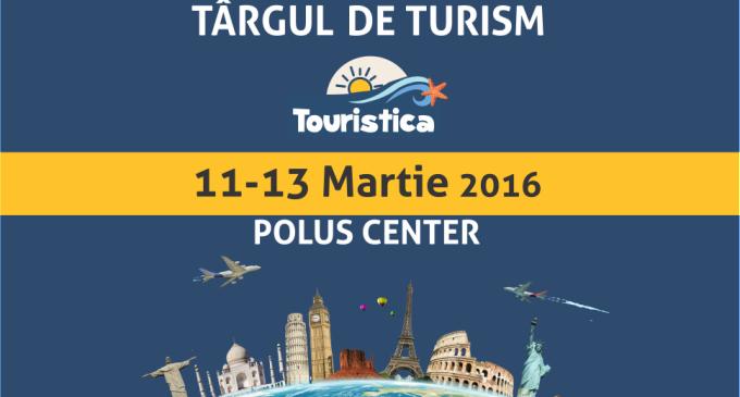 Târgul de Turism Touristica se deschide azi la Polus Center Cluj
