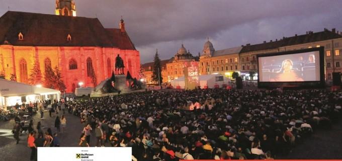 Programul evenimentelor majore ale anului 2017 la Cluj