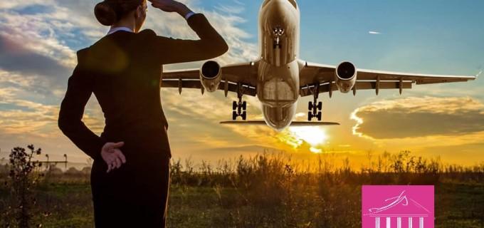 Universifly: Școală de Stewardese cu garantarea unui loc de muncă după finalizarea cursurilor!