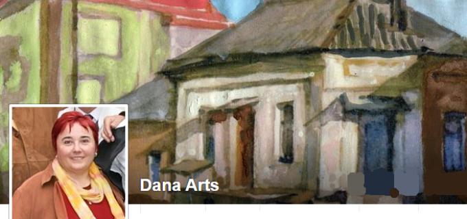 """Dana Deac: """"TURDA MEA nu e o ruină. TURDA MEA e frumoasă!"""""""