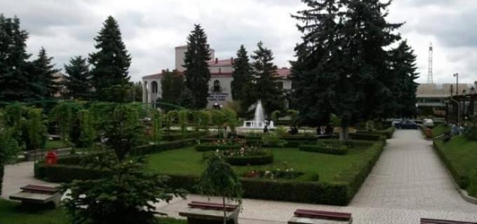 """În perioada 1-30 aprilie 2016 în municipiul Câmpia Turzii se va desfășura campania """"Luna curățeniei de primăvară 2016"""""""