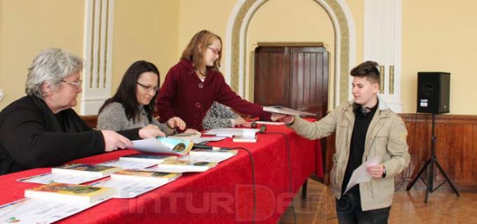 FOTO: Ziua Educaţiei | Primăvara Culturală Turdeană – Concurs de epigrame