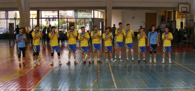 VIDEO: Voleibalistii de la CSM Câmpia Turzii s-au calificat la turneul de promovare in prima liga!