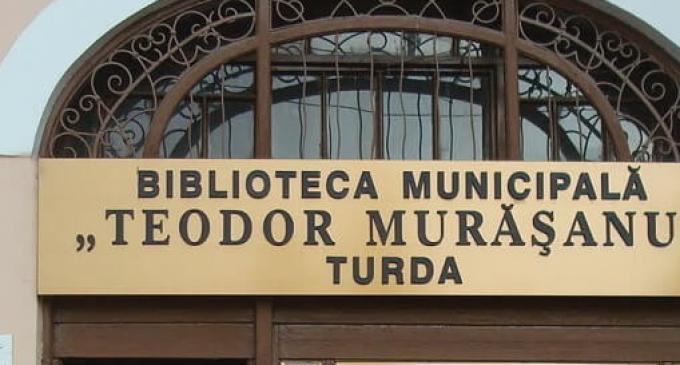 Săptămâna Națională a Bibliotecilor Publice din România