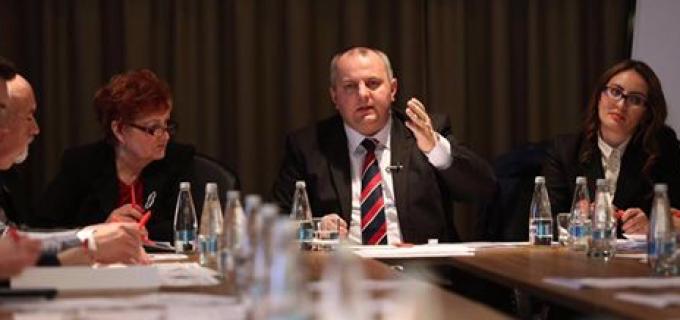 Avram Gal: Sistemul de sănătate este o prioritate pentru PPU Câmpia Turzii