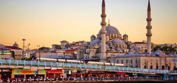 """Cluj-Napoca – Istanbul în premieră de pe Aeroportul Internațional """"Avram Iancu"""" Cluj"""