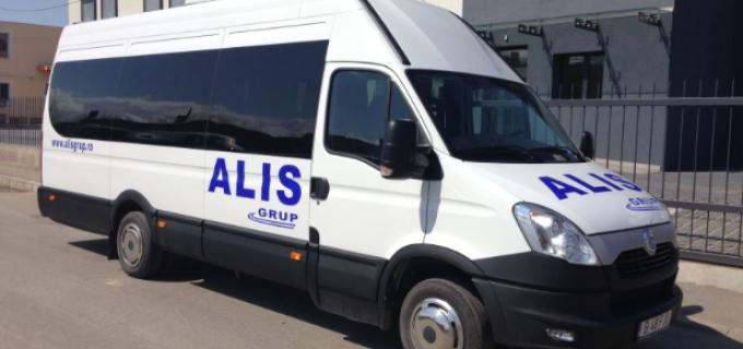 ALIS a pierdut licitația pentru traseul Cluj-Turda. Vezi cine va fi noul operator pe acestă cursă: