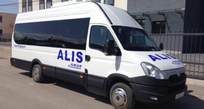 Program de circulatie ALIS pe ruta Turda-Săndulești