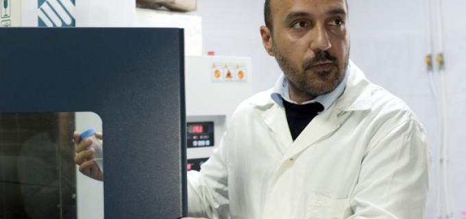 Radu Silaghi, clujeanul care a inventat sângele artificial, pe lista ALDE pentru CL din Florești