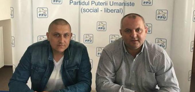 """Avram Gal: """"Florin Ivașcu este noul Președinte PPU-Diaspora pentru Germania, Franța și Italia"""""""