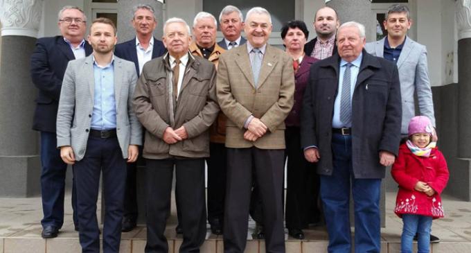 ALDE Câmpia Turzii iși prezintă candidații pentru alegerile din iunie 2016