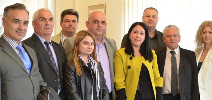ALDE Cluj a depus lista pentru Consilier Judetean Cluj. Irimie ocupă un loc fruntaș: