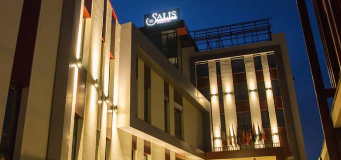 SALIS HOTEL & MEDICAL SPA angajează ECONOMIST