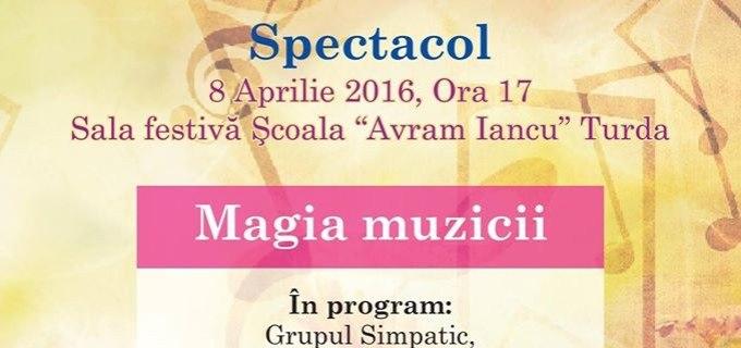 Ziua Muzicii Tinere, astăzi la Școala Avram Iancu Turda