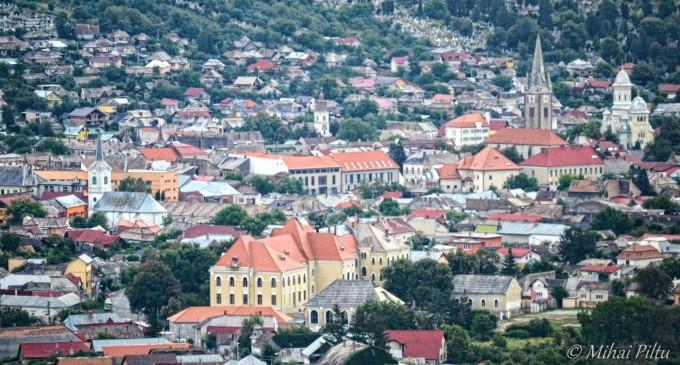 Cât de înghesuiți locuim în Turda și Câmpia Turzii față de Cluj și Europa!
