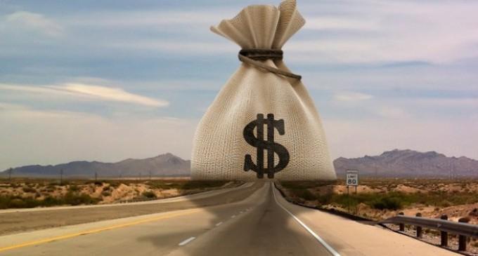 CNADNR a emis decizia de expropriere pentru imobile din zona Autostrăzii Sebeș-Turda