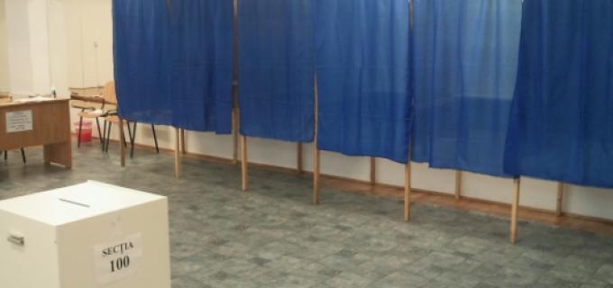 Dispoziție privind stabilirea secţiilor de votare în vederea desfăşurării alegerilor autorităţilor administraţiei publice locale din anul 2016