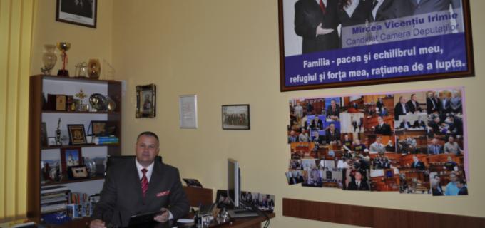 Scrisoare deschisă – Deputat Mircea Irimie