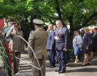 Mircea Irimie, mesaj cu ocazia Zilei Armatei Române