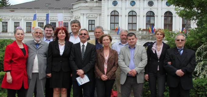 PNȚCD Turda propune o lista completa de candidati la Consiliul Local, dupa o perioada de peste cincisprezece ani