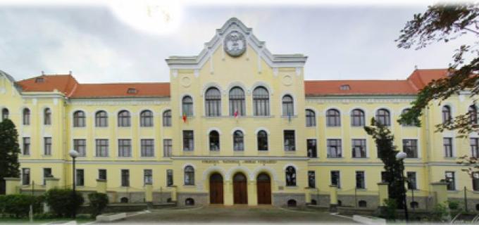 """Elevii Colegiului Național """"Mihai Viteazul"""" în olimpiade și concursuri școlare"""
