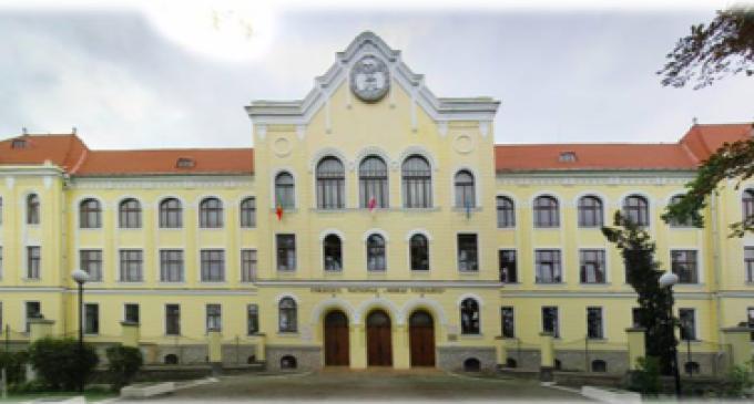 CNMV Turda organizează concurs pentru ocuparea postului vacant: PAZNIC I