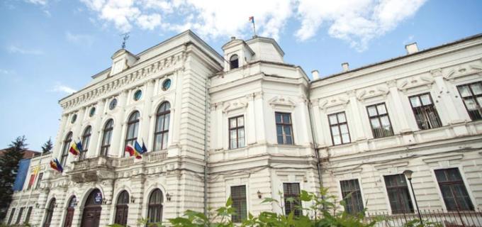 Primăria Turda organizează concurs de recrutare pentru referent la Serviciul de Taxe și Impozite