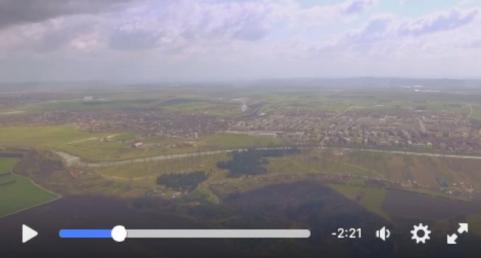 Video: TURDA FRUMOASĂ – ARIEȘUL LA TURDA