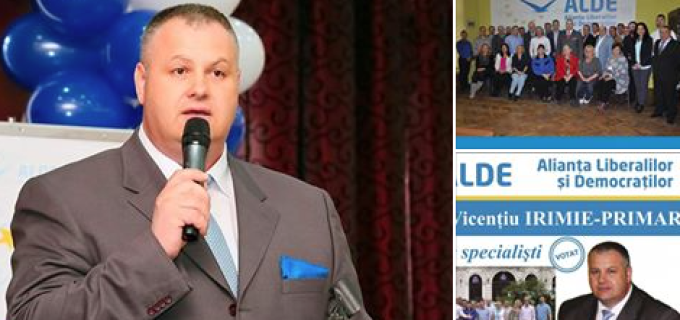 """Dezbatere electorala – Mircea Irimie: """"Astăzi fiecare candidat își poate argumenta strategia pe care o propune pentru viitorul Turzii!"""""""