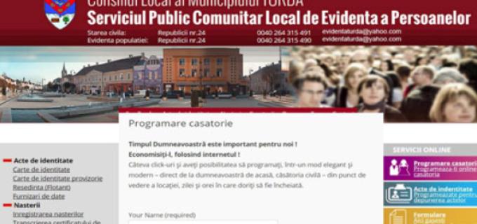 Program SPCLEP in saptamana premergatoare alegerilor locale